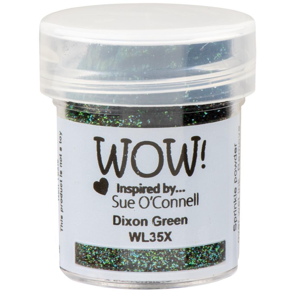 Dixon Green, WOW Embossing Powder - 5056333100165