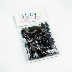 Graphite, Pretty Pink Posh Jewels -