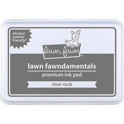 River Rock, Lawn Fawn Ink Pad - 035292673939