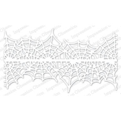 Spider Web Panel, Impression Obsession Dies - 845638028008