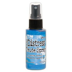 Salty Ocean, Ranger Distress Oxide Spray - 789541067849