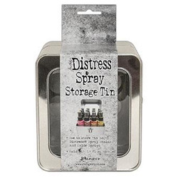 Ranger Distress Spray Storage Tin - 789541068068