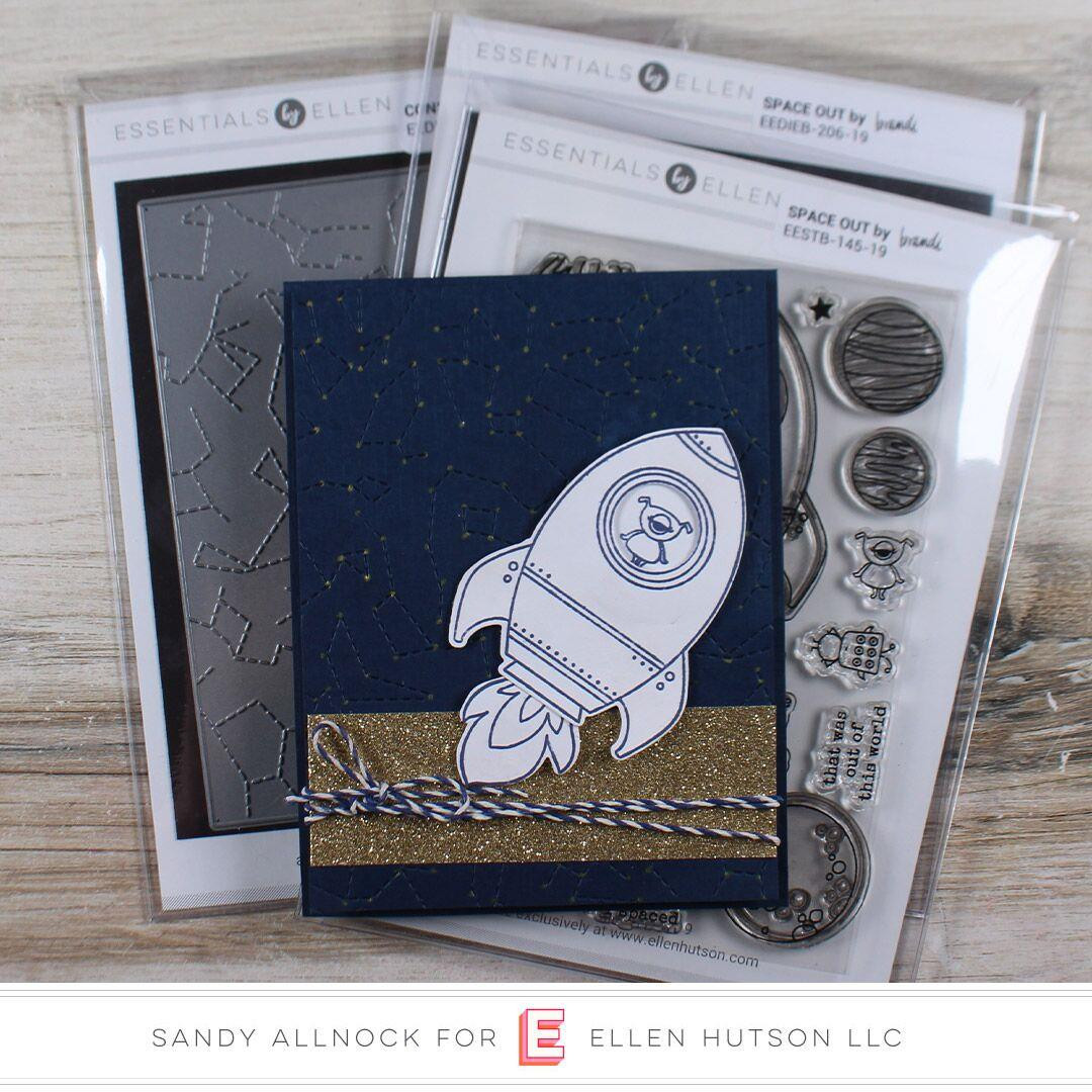 Space Out By Brandi Kincaid, Essentials By Ellen Designer Dies -