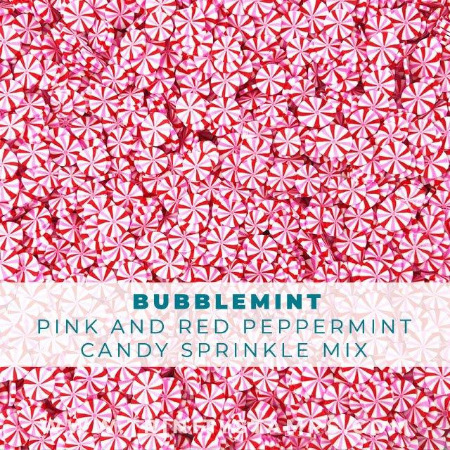 Bubblemint, Trinity Stamps Embellishments -