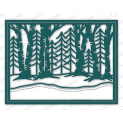 Aspen & Pine Forest, Impression Obsession Dies - 845638028152