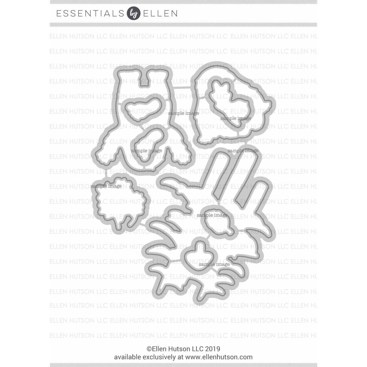 Lil' 'Squatch by Julie Ebersole, Essentials By Ellen Designer Dies -