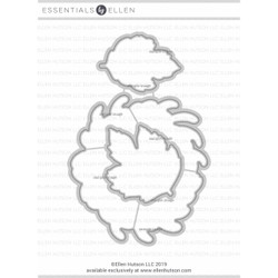Mondo Chrysanthemum by Julie Ebersole, Essentials By Ellen Designer Dies -
