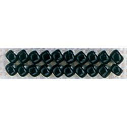 Black, Mill Hill Glass Seed Beads - 098063020141