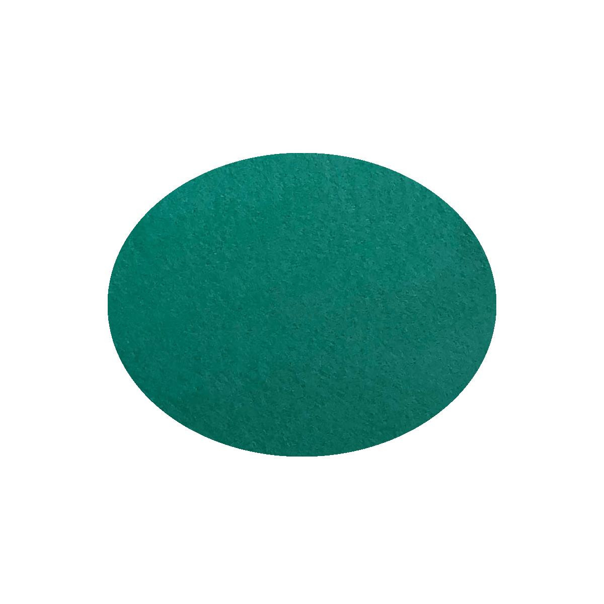 Peacock, Essentials By Ellen Wool Felt 9 X 12 - 5 Pk -