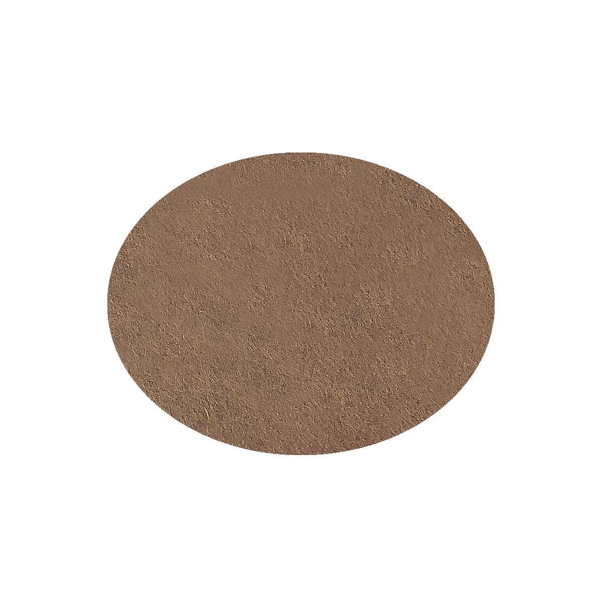 Cement, Essentials By Ellen Wool Felt 9 X 12 - 5 Pk -
