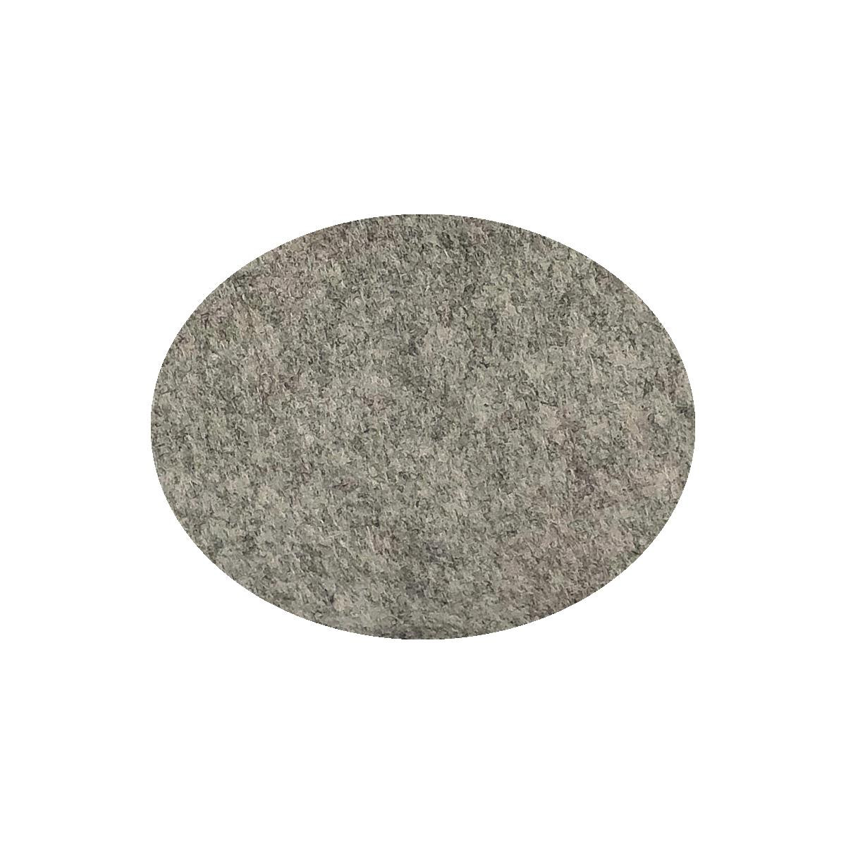 Medium Tinsel, Essentials By Ellen Wool Felt 9 X 12 - 5 Pk -
