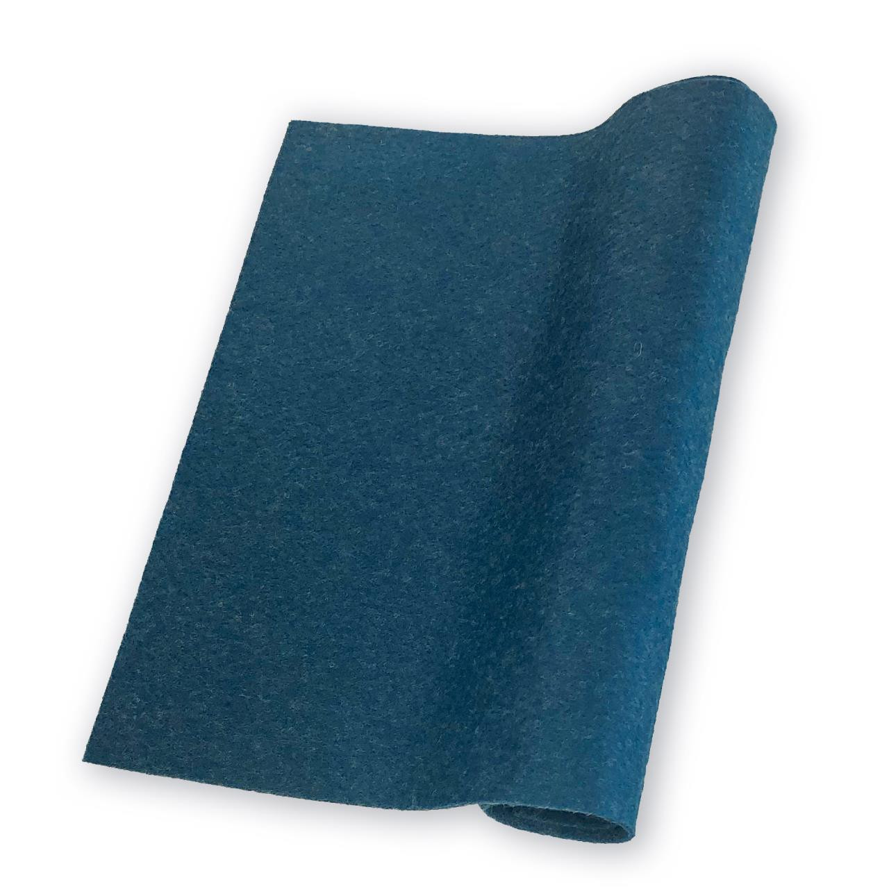 Denim, Essentials By Ellen Wool Felt 9 X 12 - 5 Pk -