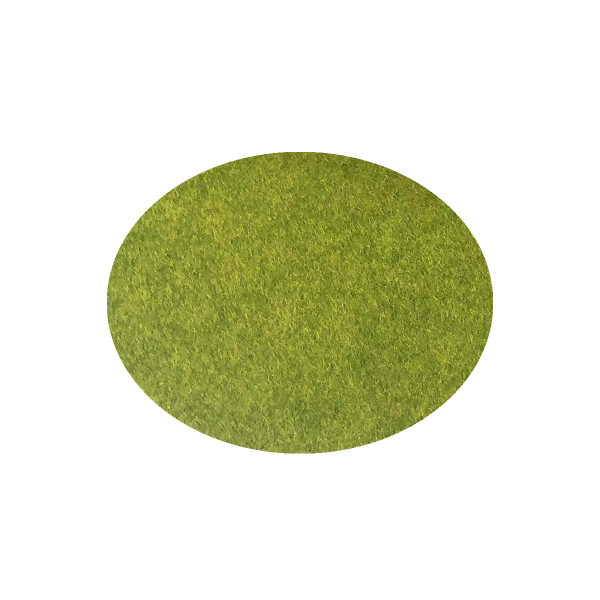 Lime, Essentials By Ellen Wool Felt 9 X 12 - 5 Pk -