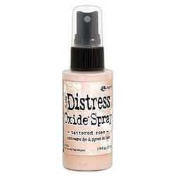 Tattered Rose, Ranger Distress Oxide Spray - 789541067924