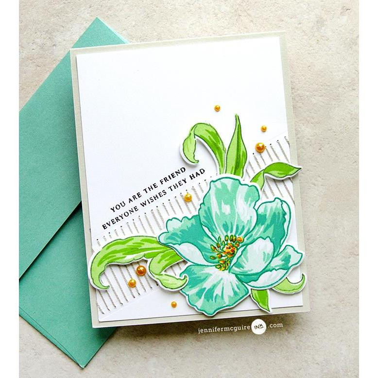 Grateful Heart, Altenew Clear Stamps - 737787255438