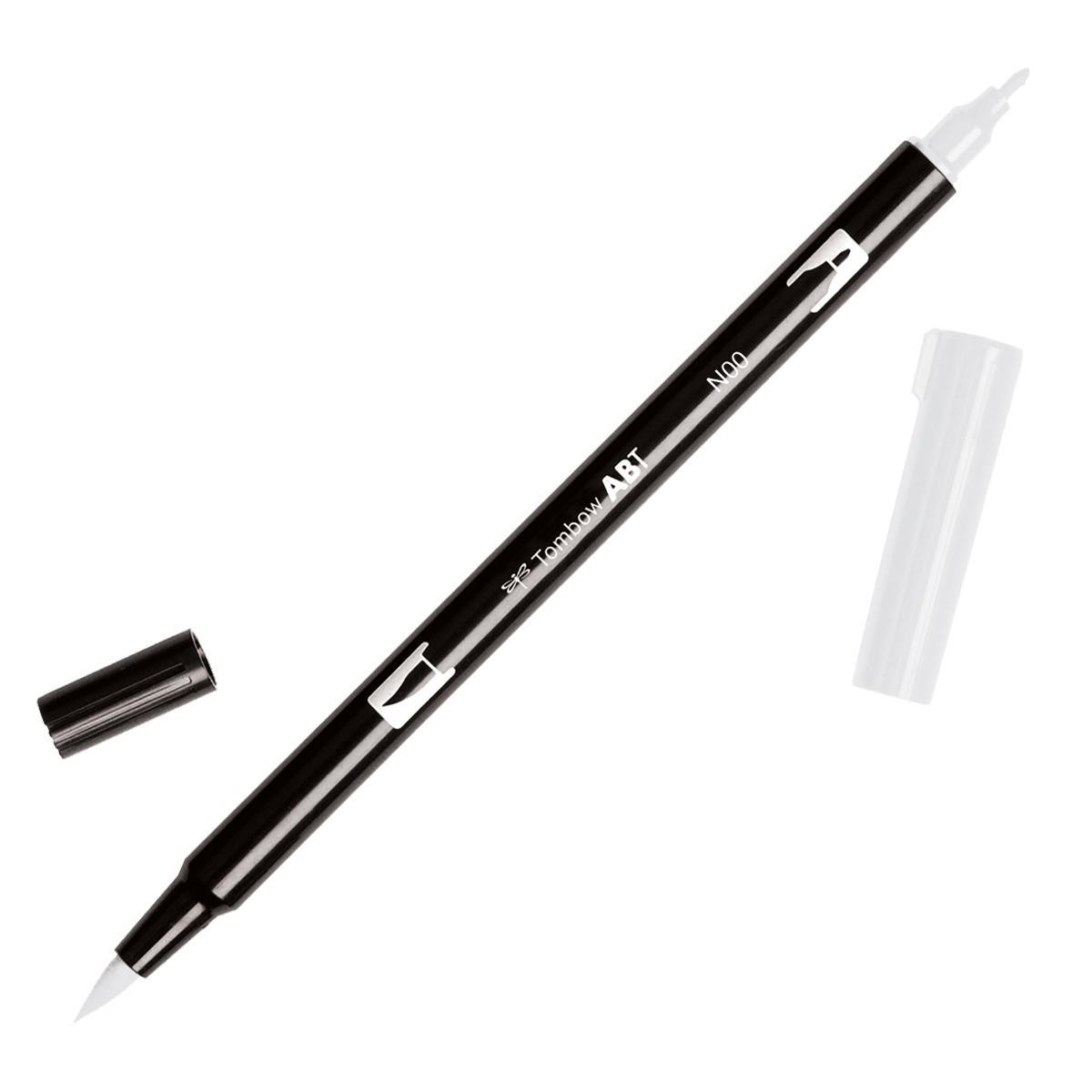 Colorless Blender (N00), Tombow Dual Brush Pens - 085014566452