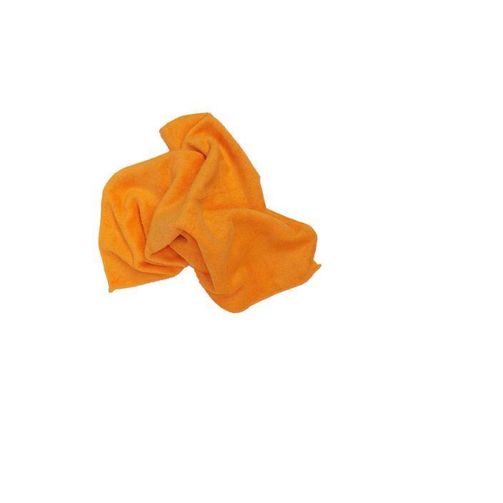 Microfiber Stamp Cloth (16 X 16), Brutus Monroe - 725987971173