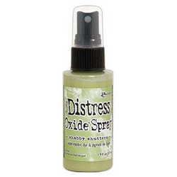 Shabby Shutters, Ranger Distress Oxide Spray - 789541067870