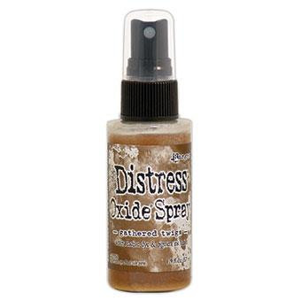 Gathered Twigs, Ranger Distress Oxide Spray - 789514067719