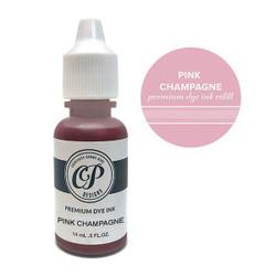 Pink Champagne, Catherine Pooler Reinker -