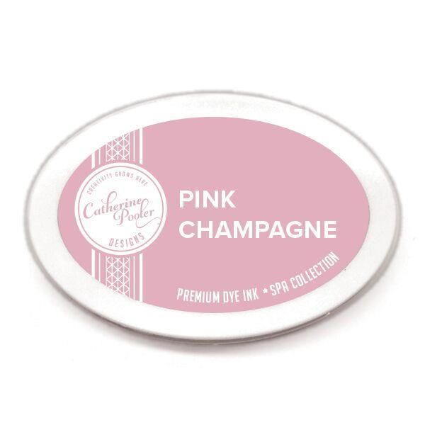 Pink Champagne, Catherine Pooler Ink Pad - 746604163559