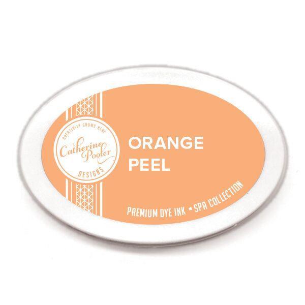 Orange Peel, Catherine Pooler Ink Pad - 746604163573