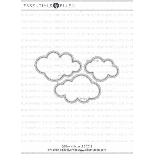 Clouds, Essentials By Ellen Designer Dies -