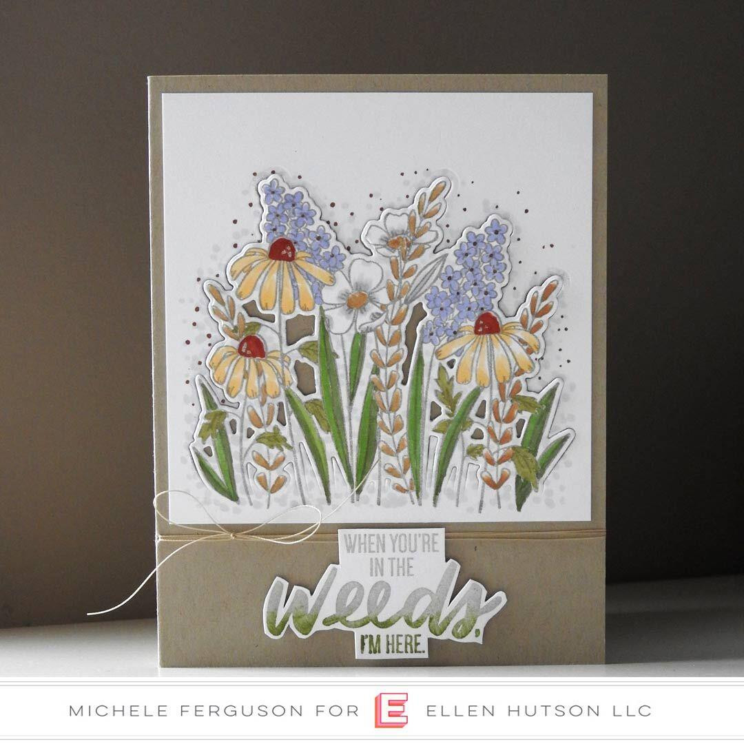 In the Weeds By Brandi Kincaid, Essentials By Ellen Designer Dies -