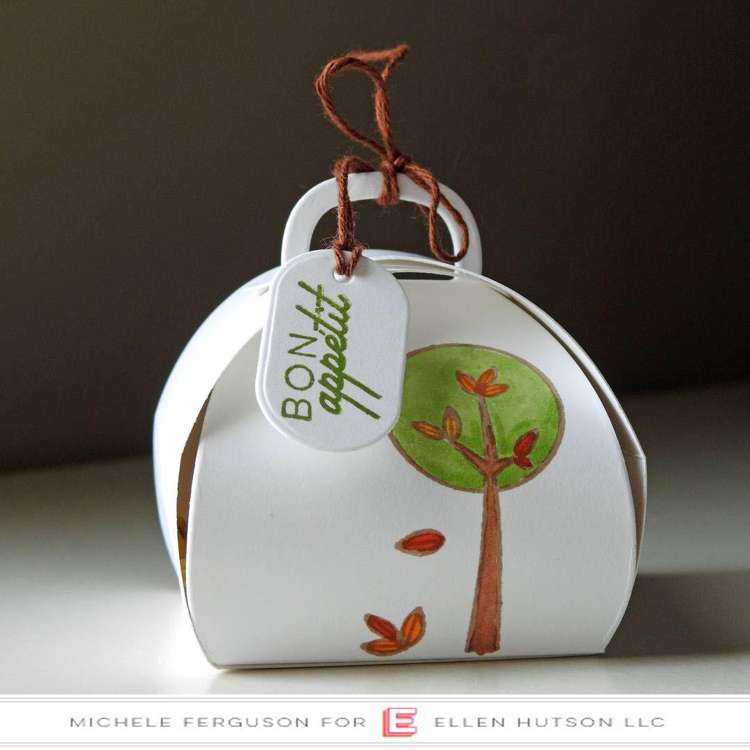 Small Sayings, Essentials By Ellen Clear Stamps -