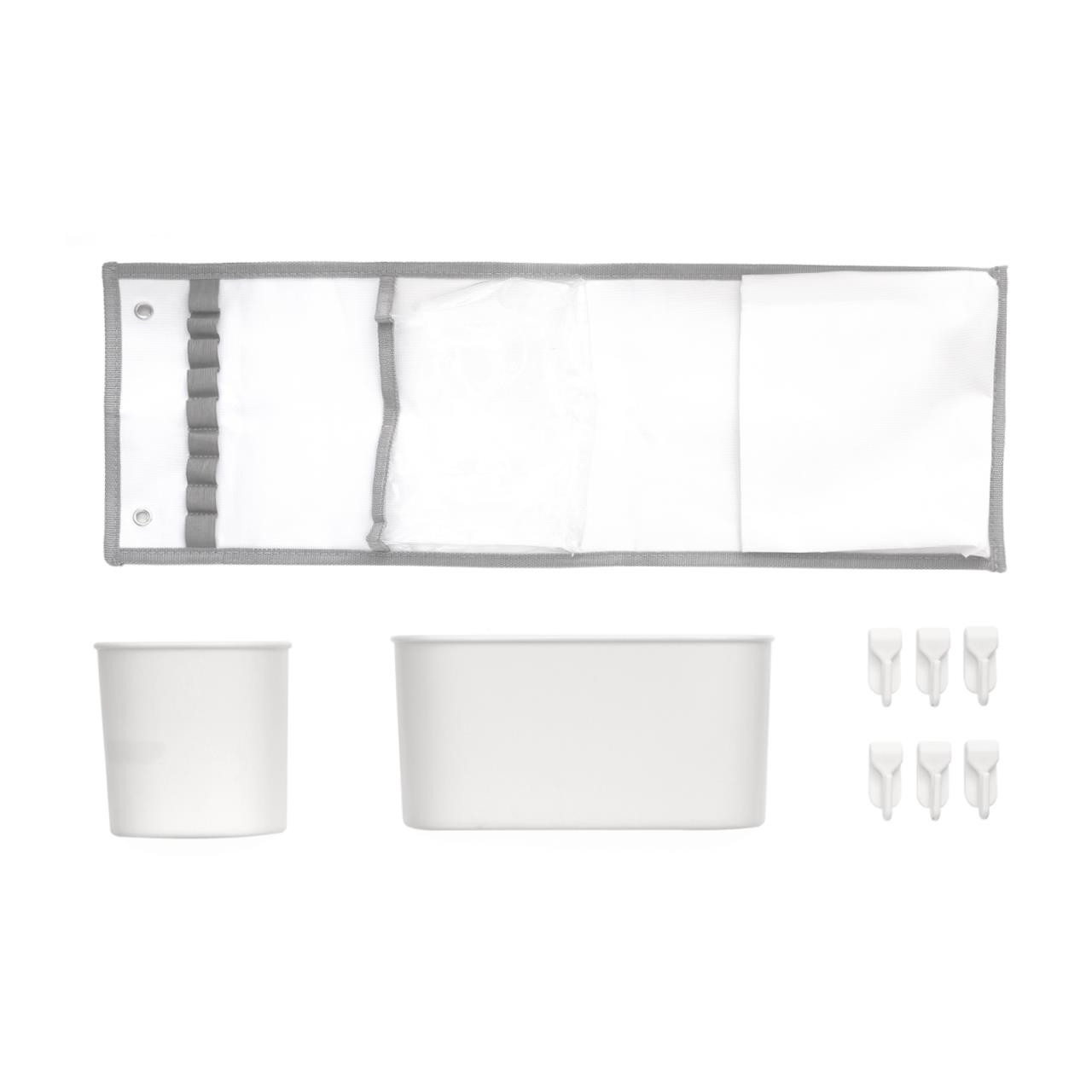 Cart Accessory Kit, We R Memory Keepers - 633356612988