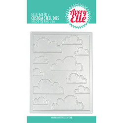 Cloud Mat, Avery Elle-ments Dies - 811568028272