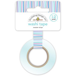 Sweater Stripe, Doodlebug Washi Tape -