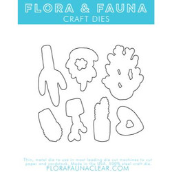 Stuck on You 2, Flora & Fauna Dies - 703791390489