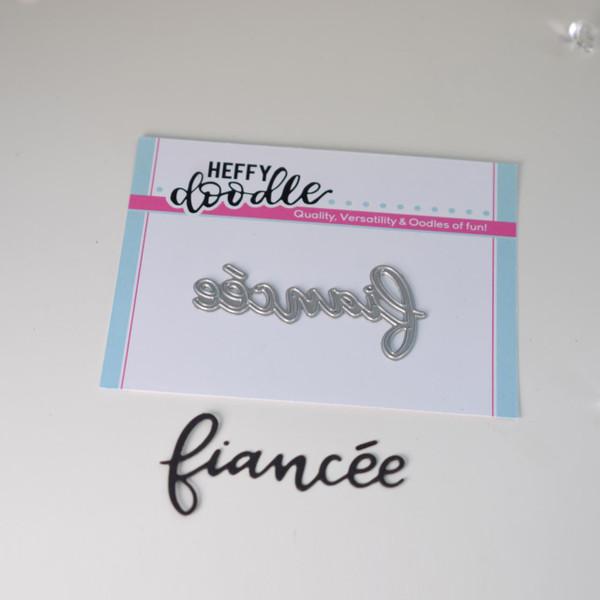 Fiancée, Heffy Doodle Dies - 5060540222503