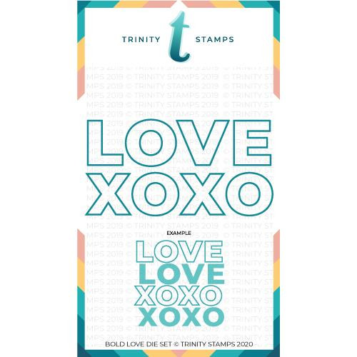 Bold Love, Trinity Stamps Dies -
