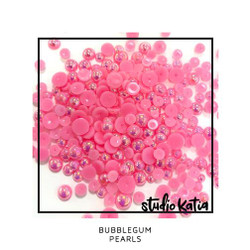 Bubblegum, Studio Katia Pearls -