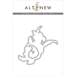 Simple Beauty, Altenew Dies - 737787258583