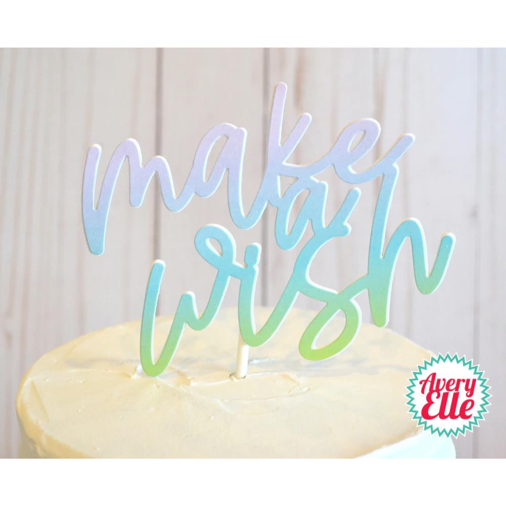 Make a Wish, Avery Elle-ments Dies - 811568028555