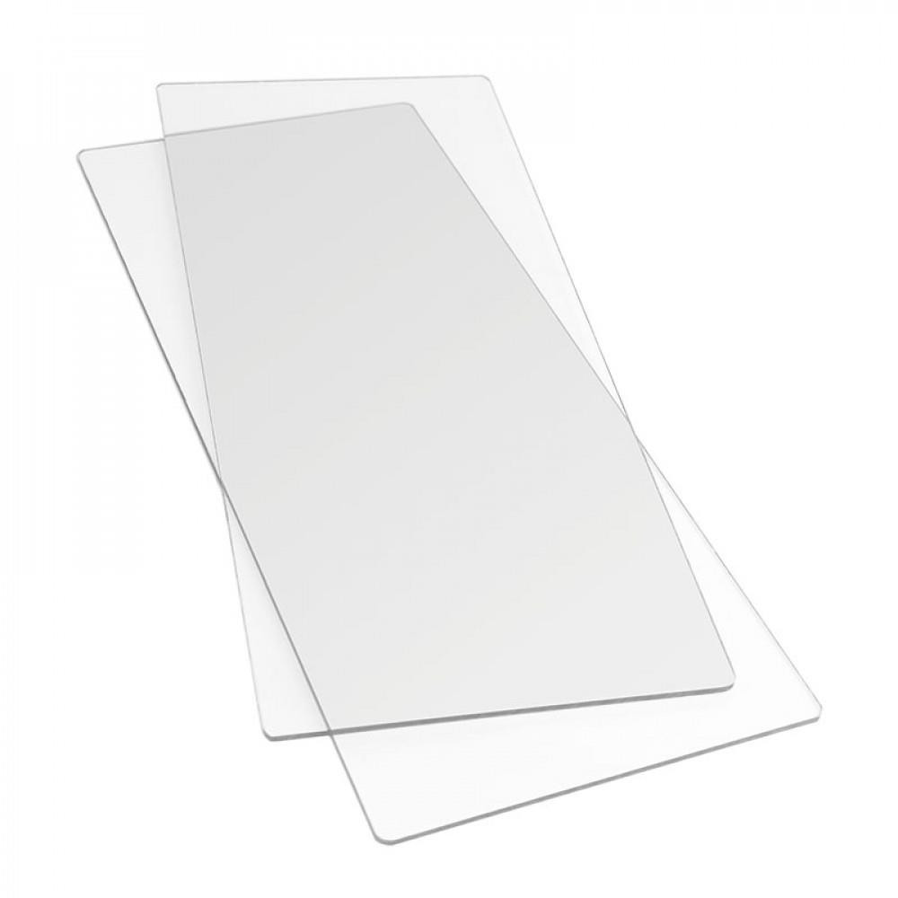 Sizzix Extended Cutting Pads set of 2 -