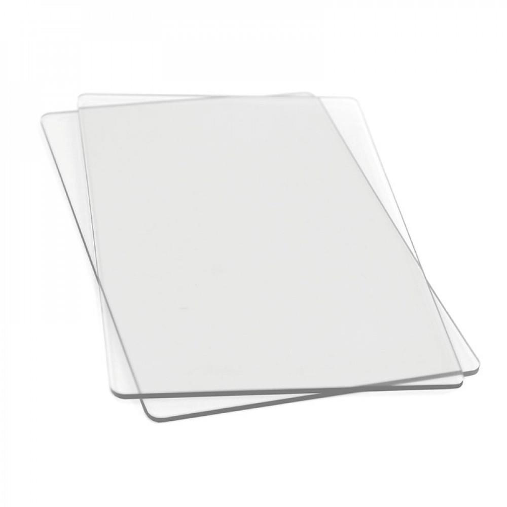 Sizzix Standard Cutting Pads set of 2 -
