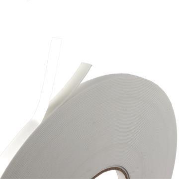 Scrapbook Adhesives Crafty Foam Tape, White -