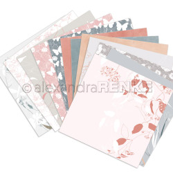 Lena's Spring Collection, Alexandra Renke Paper Pack - 4251412729416
