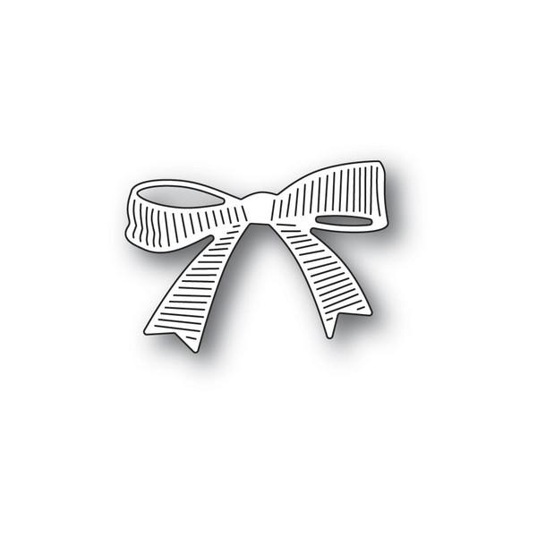 Grosgrain Bow, Poppystamps Dies - 873980923580