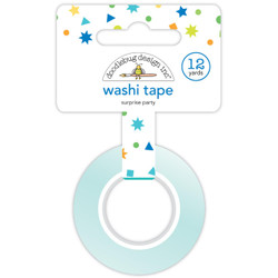 Surprise Party, Doodlebug Washi Tape - 842715066199