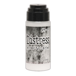 Dabber, Ranger Distress Embossing - 789541072485