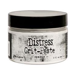Opaque 3 oz., Ranger Distress Grit-Paste - 789541071792