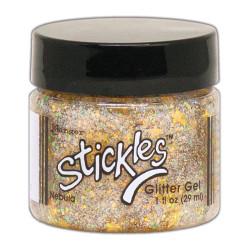 Nebula, Ranger Stickles Glitter Gel - 789541071365
