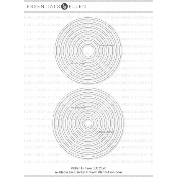 Essential Circles, Essentials by Ellen Designer Dies -