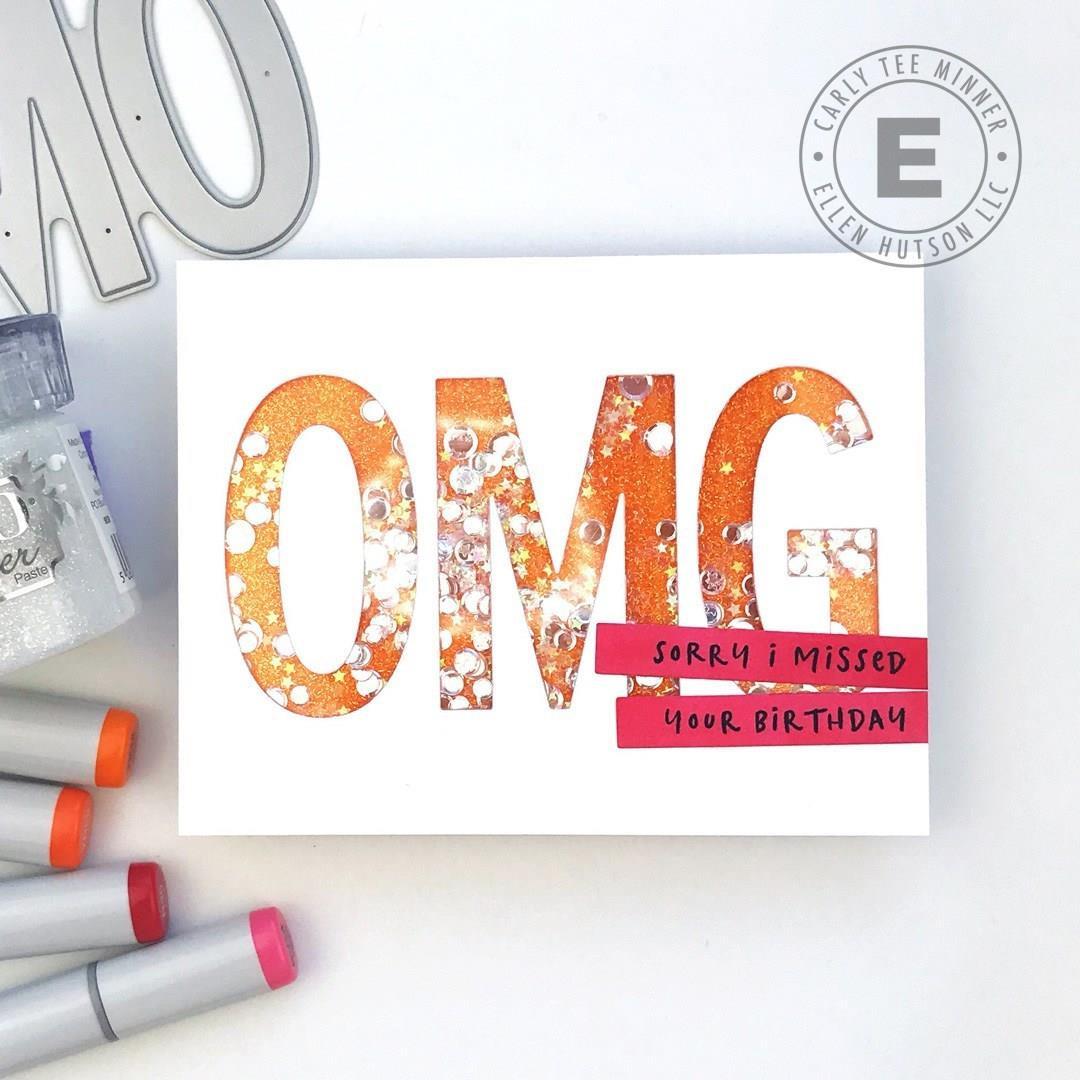 Mondo OMG by Julie Ebersole, Essentials by Ellen Designer Dies -