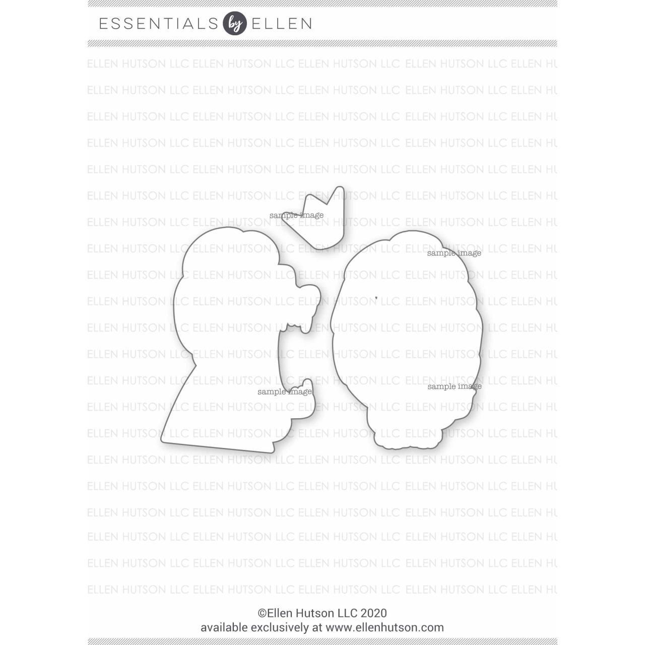 Bravehearted by Brandi Kincaid, Essentials by Ellen Designer Dies -